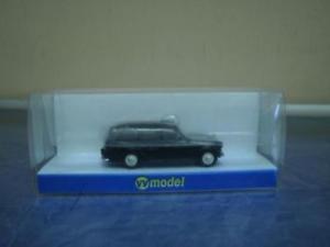 【送料無料】模型車 モデルカー スポーツカー モデルシュコダv amp; v model pkw skoda 1202 leichenwagen 1961
