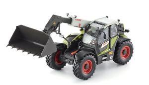 【送料無料】模型車 モデルカー スポーツカー スコーピオンモデルclaas scorpion 7044 telescopic loader 132 model wiking