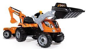 【送料無料 avec】模型車 モデルカー スポーツカー スポーツカー ビルダービルダーsmoby 710110 tracteur maxun builder maxun tracteur builder max, avec une pelle, リサイクルショップなんでも鑑定局:d6863551 --- sunward.msk.ru