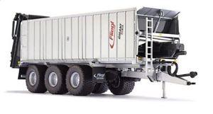 【送料無料】模型車 モデルカー スポーツカー トレーラモデルfliegl asw 391 rimorchio trailer 132 model wiking