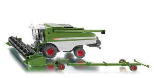【送料無料】模型車 モデルカー スポーツカー ハーベスターモデルmietitrebbia fendt combine harvester 9460x 132 model 4256 siku
