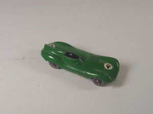 【送料無料】模型車 モデルカー スポーツカー ジャガーイングランドモデル##jaguar d type lesney england automodell metall 41  1474 e