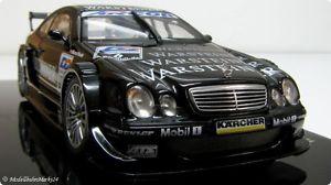 【送料無料】模型車 モデルカー スポーツカー メルセデスautoart amg mercedes clk dtm 2000 warsteiner