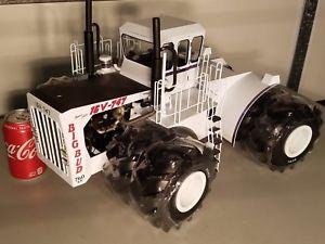 【送料無料】模型車 モデルカー スポーツカー ビッグトターlarge 116 big bud 16v747 760 hp tractor, dcp precision