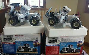 【送料無料】模型車 モデルカー スポーツカー セットbig bud toy farmer 747 set 132