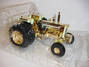 【送料無料】模型車 モデルカー スポーツカー ゴールドエディションオリバートターデュアルスタンバイトター116 gold edition oliver 1955 tractor wduals by toy tractor times 2015 nib