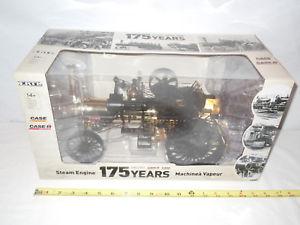 【送料無料】模型車 モデルカー スポーツカー ケーススチームエンジンゴールドエディションcase steam engine 175th anniversary gold edition by ertl 116th scale