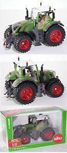 【送料無料】模型車 モデルカー スポーツカー トターsiku farmer 3285 fendt 724 vario traktor, 132, ovp