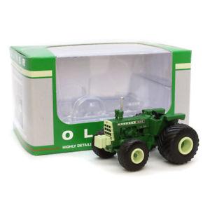 【送料無料】模型車 モデルカー スポーツカー エルトロオリバーテラタイヤトター164 oliver 1950 el toro w terra tires, toy tractor times 35 years sct660
