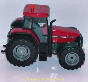 【送料無料】模型車 モデルカー スポーツカー ケースbritains tracteur case ih mx 135 r1353