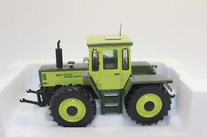 【送料無料】模型車 モデルカー スポーツカー weise toys 1003 mb trac 1600 turbo  132 traktor neu in ovp