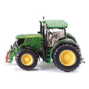 【送料無料】模型車 モデルカー スポーツカー トターモデルジョンディアsiku traktor landwirtschaft modell auto fahrzeug john deere 6210r 132 541866