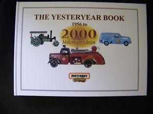 【送料無料】模型車 モデルカー スポーツカー マイカケビンマッチブックスチュアートオーmatchbox yesteryear book 1956 to 2000 from mica kevin mcgimpsey amp; stewart orr 2