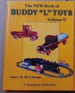 【送料無料】模型車 モデルカー スポーツカー ガイド book of buddy l toys vol ii value guide