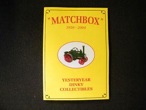 【送料無料】模型車 モデルカー スポーツカー マッチグッズイエローブックmatchbox yesteryear dinky collectibles buch 19562004 das gelbe buch rar