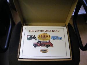 【送料無料】模型車 モデルカー スポーツカー マイカケビンマッチブックスチュアートオーmatchbox yesteryear book 1956 to 2000 from mica kevin mcgimpsey amp; stewart orr 3