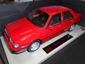 【送料無料】模型車 モデルカー スポーツカー トップマルケスランチアテーマシリーズtop05e by top marques lancia thema ii serie 118