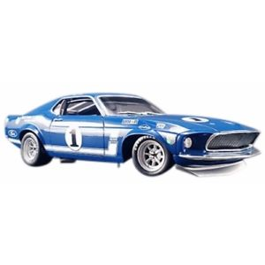 【送料無料】模型車 モデルカー スポーツカー フォードムスタングボストランス