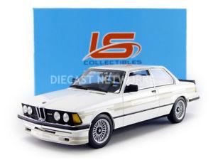 【送料無料】模型車 モデルカー スポーツカー グッズアルピナls collectibles 118 bmw 323 alpina 1983 ls020b