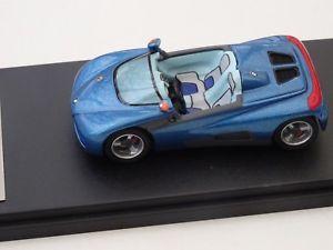 【送料無料】模型車 モデルカー スポーツカー モデルコンセプトalezan models 143 bmw kyo concept 1990