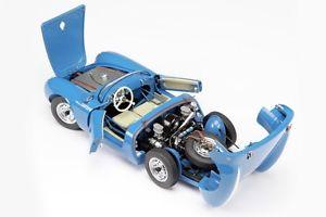 【送料無料】模型車 モデルカー スポーツカー ポルシェスパイダーオープンporsche 550 a 550a en spyder spider blau blue schuco 118