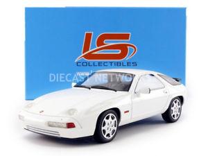 【送料無料】模型車 モデルカー スポーツカー ポルシェクラブスポーツls collectibles 118 porsche 928 s4 club sport 1988 ls022c