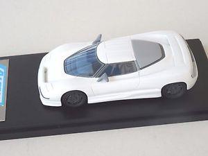 【送料無料】模型車 モデルカー スポーツカー モデルブガッティコンセプトalezan models 143 bugatti eb 110 bertone concept n2 1990