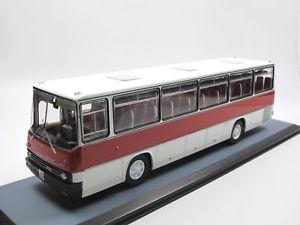 【送料無料】模型車 モデルカー スポーツカー クラシックバスバスバスソclassic bus 1985 ikarus25651 bus berlandbus weirot ussrddr 143 ovp