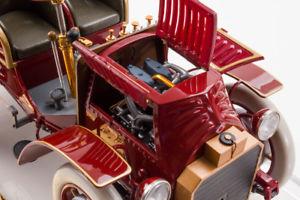 【送料無料】模型車 モデルカー スポーツカー ポルシェlohner porsche rot 1901 118 18005 fahrtraum