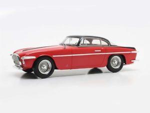 【送料無料】模型車 モデルカー スポーツカー フェラーリマトリクスferrari 212 inter coup vignale 1953 rot 118 mxl0604011 matrix