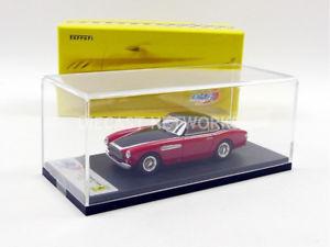 【送料無料】模型車 モデルカー スポーツカー フェラーリシャーシbbr 143 ferrari 212 inter vignal chassis 0135e 1962 bbr190c