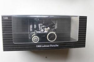 【送料無料】模型車 モデルカー スポーツカー カルトポルシェモデルドライブautocult 143 2x lohnerporsche nr 27  sondermodelle fahrtraum