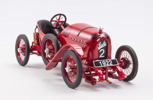 【送料無料】模型車 モデルカー スポーツカー austro daimler sascha rot 1922 118 18002 fahrtraum