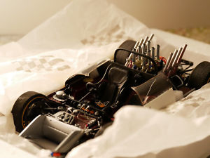 【送料無料】模型車 モデルカー スポーツカー チャパラルexoto chaparral 2 works prototype art18143 118