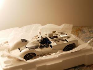 【送料無料】模型車 モデルカー スポーツカー チャパラルプロトタイプexoto chaparral prototype 2e 1966 art18160 118