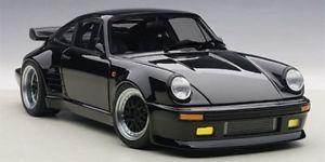 【送料無料】模型車 モデルカー スポーツカー ポルシェターボミッドナイト