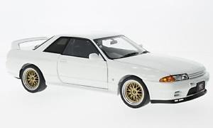 【送料無料 118,】模型車 モデルカー スポーツカー スカイラインrハンドルnissan ii, autoart skyline gtr r32 vspec ii, weiss, rhd, 118, autoart, アルゴンキン ALGONQUINS OFFICIAL:e72a6a29 --- pixpopuli.com