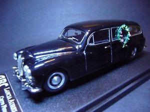 【送料無料】模型車 モデルカー スポーツカー ランチアアウレリアポルトlancia aurelia b51 344 2 porte 1951 carro funebre viotti abc 305