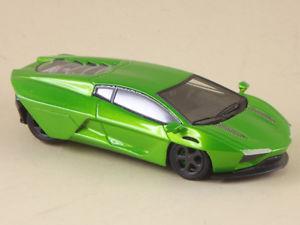【送料無料】模型車 モデルカー スポーツカー ベースランボルギーニabc 324 serpetti raton su base lamborghini adventador