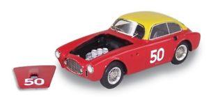 【送料無料】模型車 モデルカー スポーツカー フェラーリタルガフロリオ#コンabc 241 ferrari 250 s ch0156et targa florio 50 bonomi 8 cl 1953  con