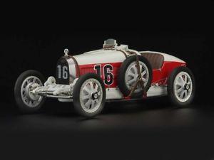 【送料無料】模型車 モデルカー スポーツカー ブガッティ#モナコcmc bugatti t35 16 monaco  118 m100007