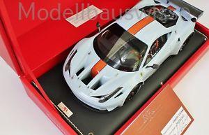 【送料無料】模型車 モデルカー スポーツカー イタリアフェラーリグアテマラトップferrari 458 italia gt2 gulf mrfe05bp 118 118 1zu18 raritt top selten