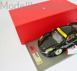 【送料無料】模型車 モデルカー スポーツカー フェラーリグアテマラブラック