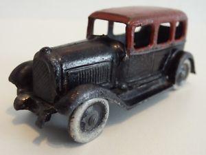 【送料無料】模型車 モデルカー スポーツカー シトロエンフランスプロンjouet citron france en plomb b14 g berline 6 glaces b 14 19281930