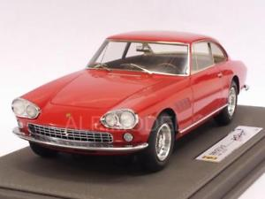 【送料無料】模型車 モデルカー スポーツカー フェラーリグアテマラferrari 330 gt 2 sn 5731 1964 118 bbr bbr1832