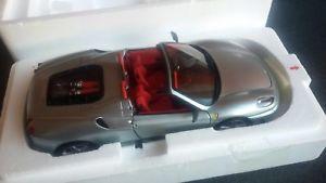 【送料無料】模型車 モデルカー スポーツカー フェラーリスパイダーカブリオレチタンbbr ferrari f430 430 spider aperta titanio titanium cabrio 18 118