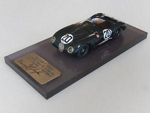 【送料無料】模型車 モデルカー スポーツカー ジャガータイプルマンヒロ143 jaguar type c winner le mans 1953  no amr hiro mfh bosica