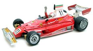 【送料無料】模型車 モデルカー スポーツカー フェラーリイタリアレガッツォーニグランプリexoto 118 ferrari 312t winner 1975 grand prix of italy regazzoni gpc 97051