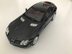 【送料無料】模型車 モデルカー スポーツカー メルセデスベンツマクラーレンcmc 118 mercedesbenz srl mclaren cod m045b
