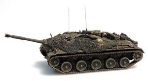 【送料無料】模型車 モデルカー スポーツカー ハンティングタンクベルギーartitec 6720006 172 kanonenjagdpanzer 90mm belgium army combat ready neu